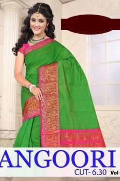 Angoori Retro Wholesale Sarees