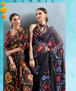 Ethnic Wholesale Sarees