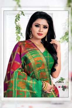 Rivaaz Vol 1 Wholesale Sarees