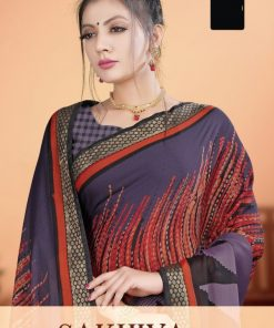 Sakhiya Wholesale Sarees (10 Pcs Catalog)