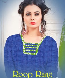 Rooprang Vol 3 Wholesale Dress Materials