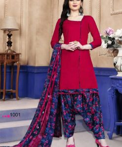 Parv Prints Sui Dhaga Vol 1 Slub Cotton Dress Materials Distributor (12 Pcs Catalog)
