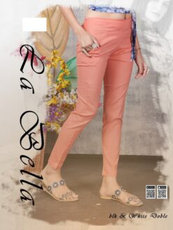 La Bela Stretchable Pants - 10 Pcs Catalog