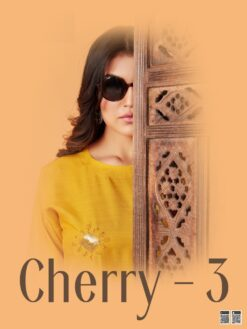 Cherry Vol 3 Kurtis